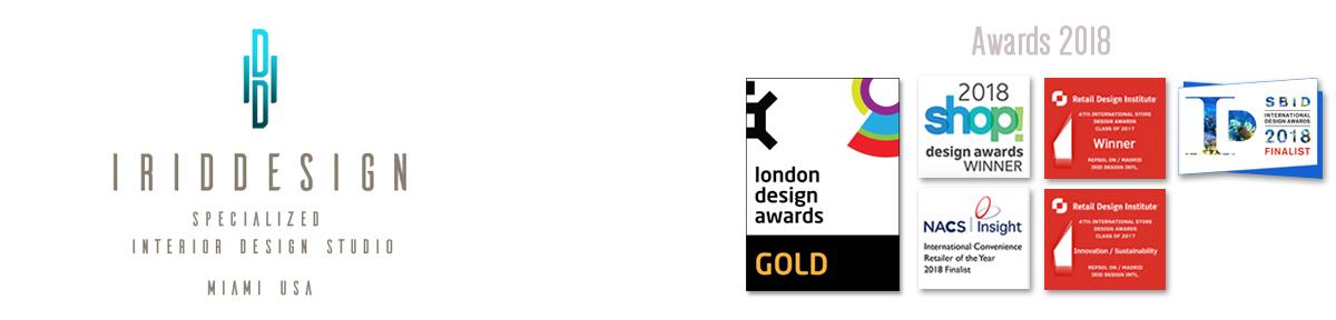 IridDesign Logo